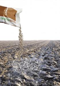 Poprawa struktury gleby