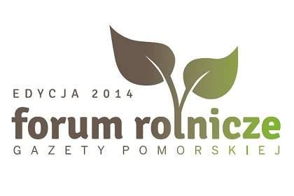 I Forum Rolnicze w Toruniu