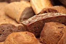 Pełnowartościowy chleb