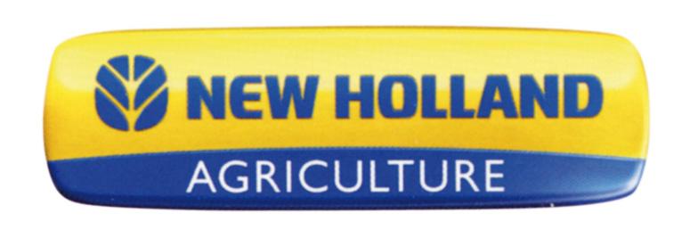New Holland  zwiększa osiągi kombajnów
