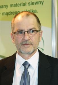 Motorem postępu odmianowego jest rynek, a nie budżet. Rozmowa z Pawłem Kochańskim, prezesem Agencji Nasiennej.
