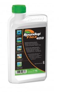 Najnowsza generacja – Roundupowanie