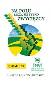 Największe połączenie na polskim rynku nawozów i nasion