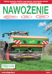 Katalog NAWOŻENIE 2016