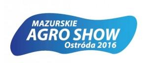 MAZURSKIE AGRO SHOW OSTRÓDA 2016