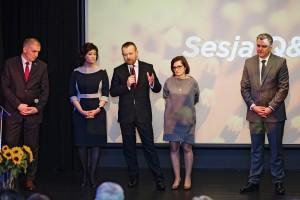 Relacja z konferencji prasowej firmy Syngenta