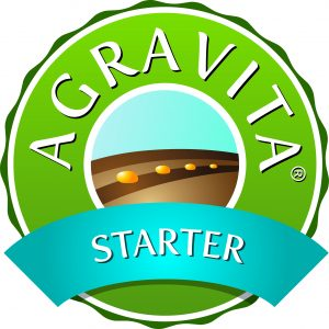Nawóz startowy Agravita® Starter z technologią ROOT BOOSTER
