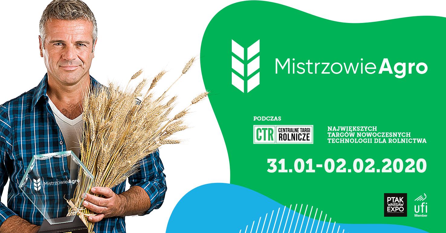 Centralne Targi Rolnicze – Największe Targi Nowoczesnych Technologii dla Rolnictwa