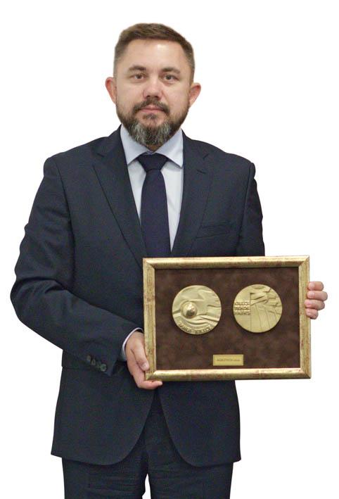 Dwa kroki przed konkurencją – z Sewerynem Rzepeckim, prezesem firmy Polcalc sp. z o.o. w Lubieniu Kujawskim