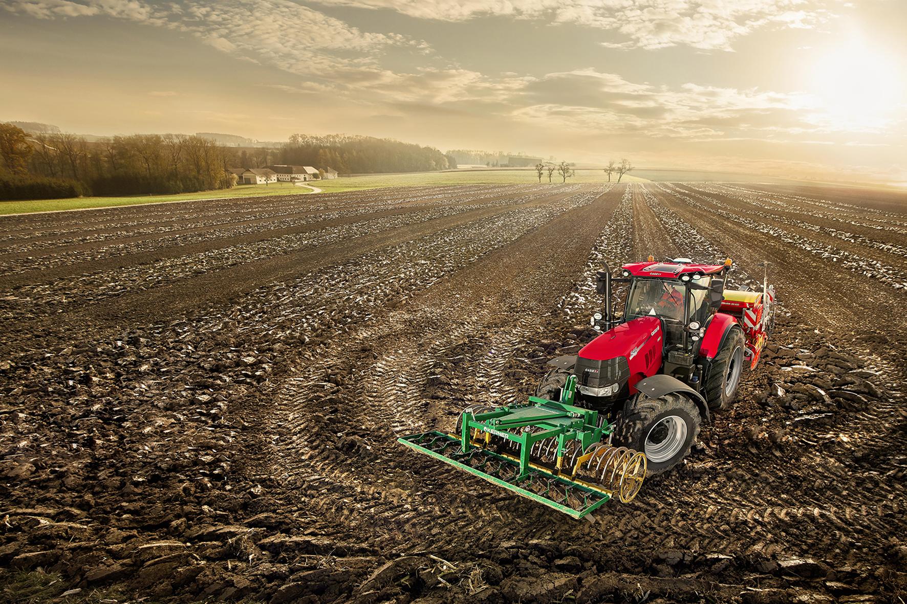 Rolnictwo precyzyjne a oszczędności w niewielkim gospodarstwie