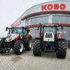 Nowy dystrybutor produktów marki STEYR w Polsce