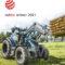 Seria G Valtry zdobywa nagrodę Red Dot Design 2021